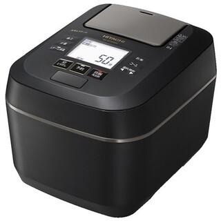 日立 - 【新品未開封】日立 圧力IH炊飯器 沸騰鉄釜 ふっくら御膳 RZ-W100DM