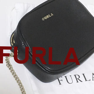 Furla - フルラ  ショルダーバッグ