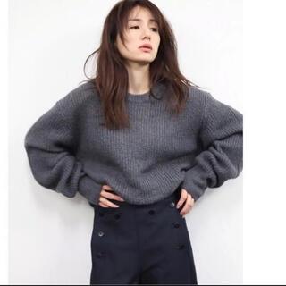 Drawer - 新品 完売品 井川遥さん loin. herto. ロワン ヘルト パンツ