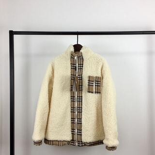 BURBERRY - Burberry 毛皮 / ファーコート
