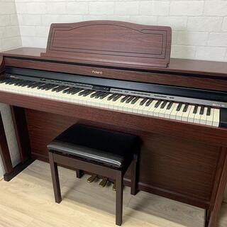 中古電子ピアノ ローランド HP505-GP