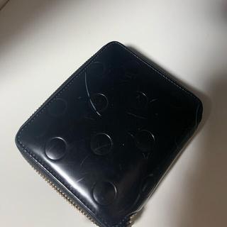 コムデギャルソン(COMME des GARCONS)のコムデギャルソン お財布(折り財布)