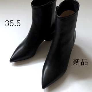 PELLICO - 国内正規品75,900円 PELLICO ペリーコ ブーツ 新品/35.5