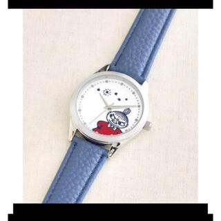 リトルミー(Little Me)のクックパッドプラス リトルミイ 腕時計(腕時計)