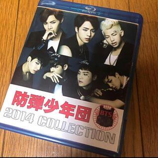 防弾少年団(BTS) - レア✨ BTS 2014 BEST COLLECTION 高画質 Blu-ray