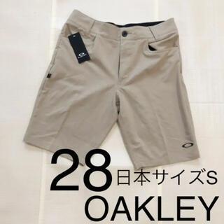 オークリー(Oakley)の【Ssize】大人気モデル ラス1 新品 オークリー ハイブリッドショーツ(ショートパンツ)