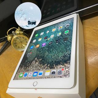 iPad - 極美品 iPad6 32GB WiFiモデル アイパッド 6世代 2018sv