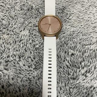 ガーミン(GARMIN)の交渉中GARMIN  Style White/Rose Gold(腕時計)