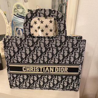 Christian Dior - ブックトートミニ