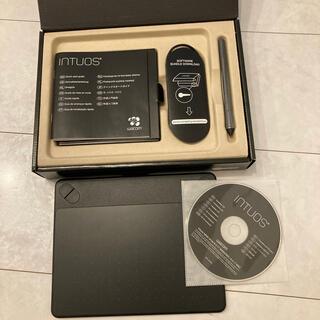 ワコム(Wacom)のWacom ペンタブ cth-490(PC周辺機器)