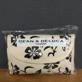 DEAN & DELUCA - ディーン&デルーカ☆ハワイ限定☆エコバッグ