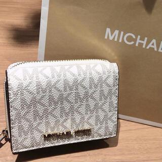 Michael Kors - 【新品】マイケルコース 財布 MICHAELKORS