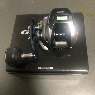 SHIMANO - シマノ グラップラープレミアム 151XG 左巻き