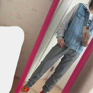ミルクボーイ(MILKBOY)の未来コーデ①(Tシャツ(半袖/袖なし))