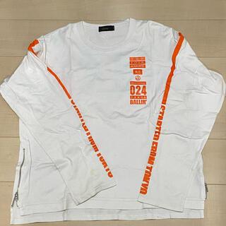 トゥエンティーフォーカラッツ(24karats)の24カラッツ ロンT(Tシャツ/カットソー(七分/長袖))