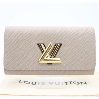 LOUIS VUITTON - ★送料無料★ LOUIS VUITTON エピ ポルトフォイユ ツイスト 極美品