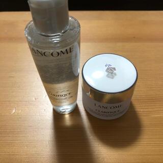 LANCOME - ランコム化粧水クリーム