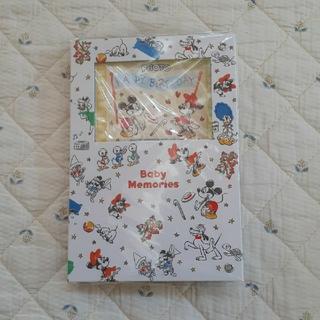ディズニー(Disney)のベビー育児日記 アルバム(アルバム)