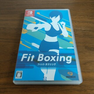 Fit Boxing Switch