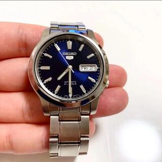 SEIKO - セイコー SEIKO 自動巻 腕時計 seiko5