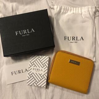 Furla - ほぼ未使用!FURLA*2つ折り財布