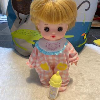パイロット(PILOT)のネネちゃん 人形 洋服 ミルク付き(ぬいぐるみ/人形)