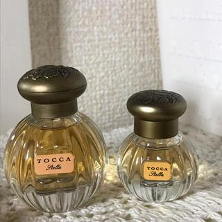 トッカ(TOCCA)のトッカ オードパルファム ミニ ステラ(香水(女性用))