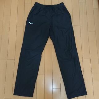 MIZUNO - ミズノ パンツ 冬用 サイズL(M) ブラック