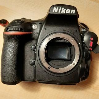 Nikon - Nikon D810 カメラ デジタル 一眼レフ ボディ
