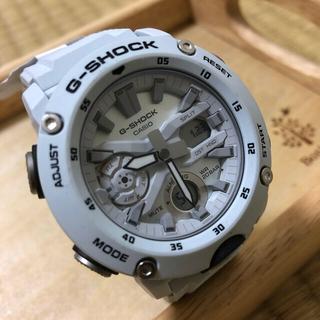 G-SHOCK - CASIO G-SHOCK GA-2000S-7AJF