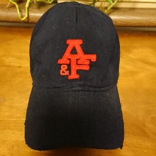 アバクロンビーアンドフィッチ(Abercrombie&Fitch)のアバクロンビー&フィッチ CAP(キャップ)