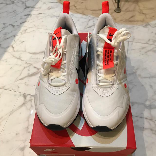 NIKE(ナイキ)のNIKE ナイキ エアマックスアップ 23.5㎝ レディースの靴/シューズ(スニーカー)の商品写真