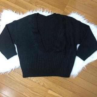 ❤️ほぼ新品❤️ cocaニット セーター