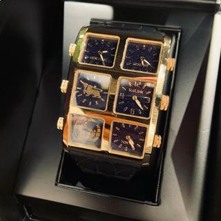 アヴァランチ(AVALANCHE)のICE LINK GENERATION アイスリンク ジェネレーション(腕時計(アナログ))