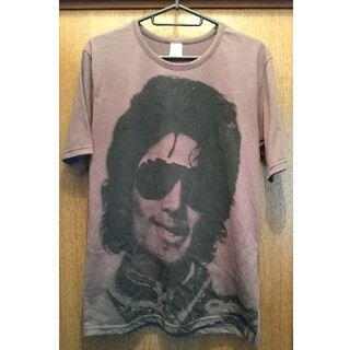 マイケルジャクソン Tシャツ メンズ Lサイズ