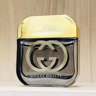 Gucci - グッチ ギルティ オードトワレ EDT 5ml