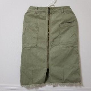 フリーズマート(FREE'S MART)のFrees Mart フリーズマート スカート(ひざ丈スカート)