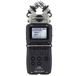 ズーム(Zoom)の[新品未開封] ZOOM H5 リニアPCM IC ハンディレコーダー(MTR)