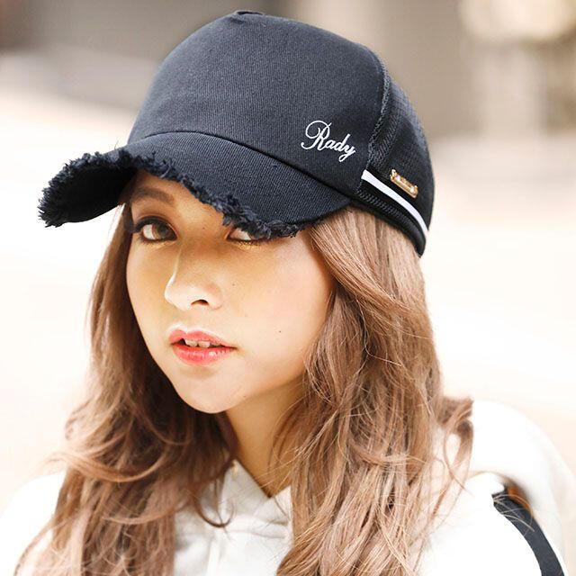 Rady(レディー)のmama3様専用 お取り置き レディースの帽子(キャップ)の商品写真