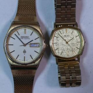 SEIKO - セイコー腕時計2個セット