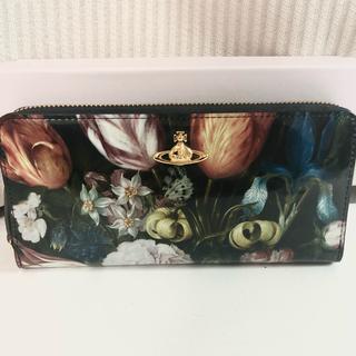 Vivienne Westwood - 【新品】ビビアンウエストウッド 長財布 レディース