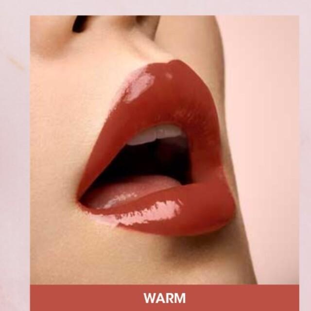Yves Saint Laurent Beaute(イヴサンローランボーテ)のルージュピュールクチュールヴェルニウォーターグロウ 213 コスメ/美容のベースメイク/化粧品(リップグロス)の商品写真