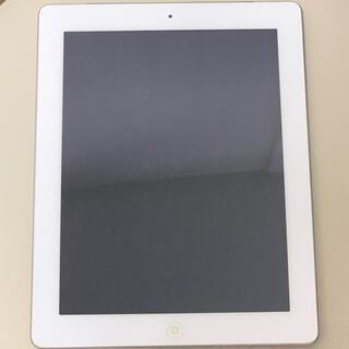 Apple - iPad3(第3世代WiFi +セルラー16GB)