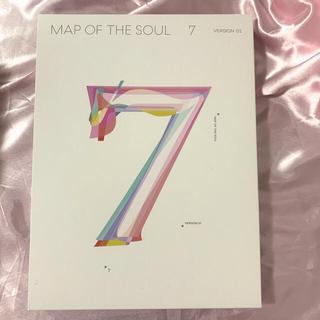 防弾少年団(BTS) - BTS♡MAP OF THE SOUL 7 トレカ付き♡