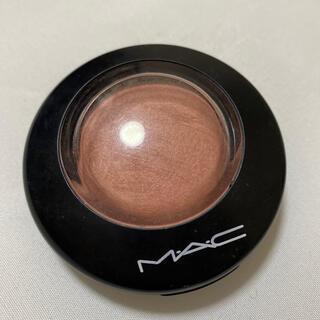 MAC - mac マック チーク ウォームソウル