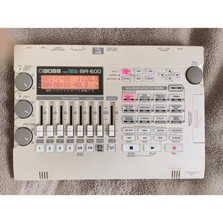 ボス(BOSS)のBOSS MTR BR-600 デジタルレコーダー(MTR)