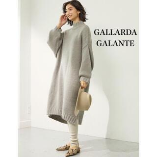 GALLARDA GALANTE - ガリャルダガランテ♡CLANE トゥデイフル リムアーク jane smith