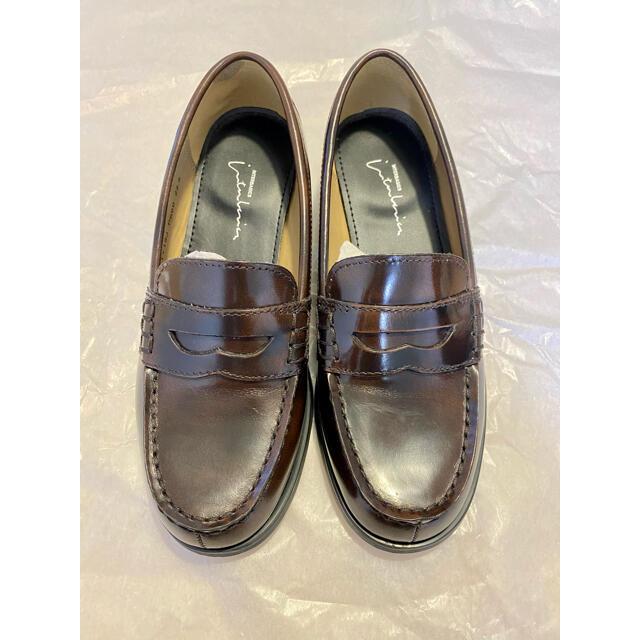 REGAL(リーガル)のREGAL ローファー ブラウン レディースの靴/シューズ(ローファー/革靴)の商品写真