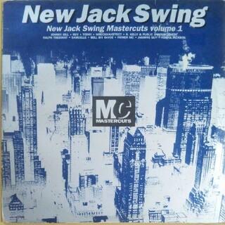 NEW JACK SWING MASTERCUTS VOL. 1(R&B/ソウル)