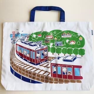 familiar - 阪急電車 ファミリア レッスンバック